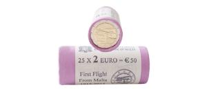 Malta_2€_2015_aviacion