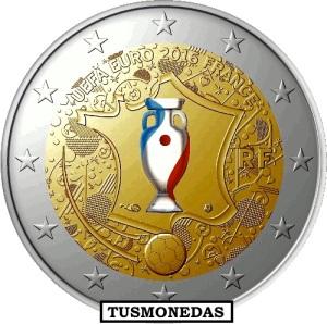 Francia_2€_UEFA_2016_coloreada