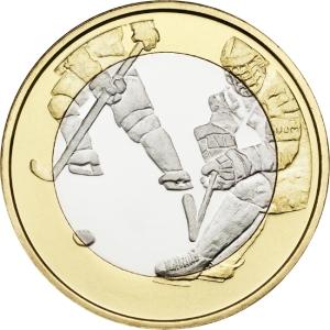 Finlandia_5€_2016_Hockey