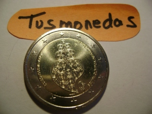 2€ PORTUGAL 2016 RIO
