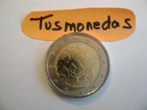 2€ PORTUGAL 2017 POLICIA
