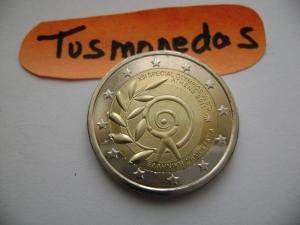2011 2€ JJOO Atenas