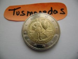 2015 2€ Spirus