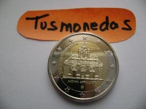 2016 2€ Arkadi
