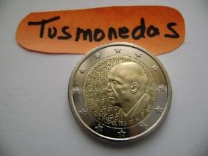 2016 2€ Mitropoulos