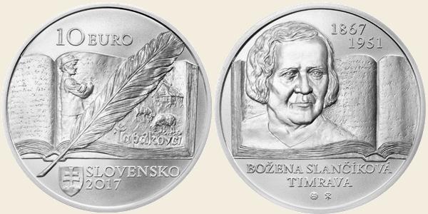 Eslovakia_10€_2017
