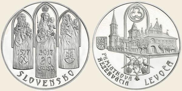 Eslovakia_20€_2017