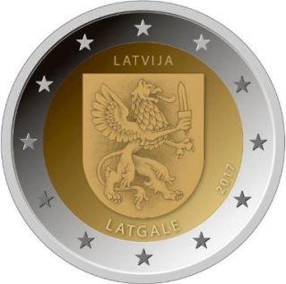 Letonia_2€ 2017_Latgale